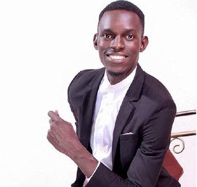 Mr. Collins Kibira