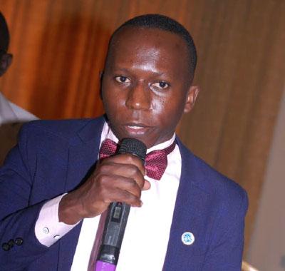 Mr. Joseph Kigozi