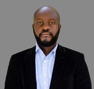 Mr. Tutu Ismael Kagga