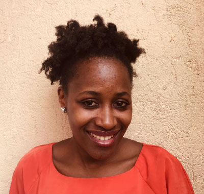 Mrs. Gloria Kemigisha Mwebaze