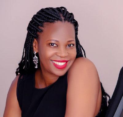 Ms. Racheal Namugwanya