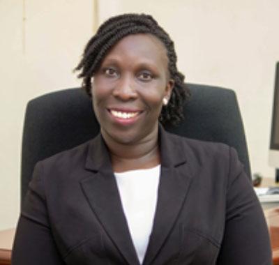 Ms. Stephanie Apio Canowira