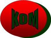 KOM CONSULT LTD