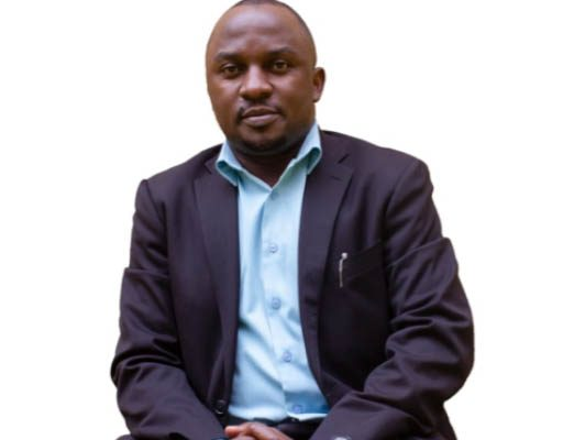 Joseph Nsimbe