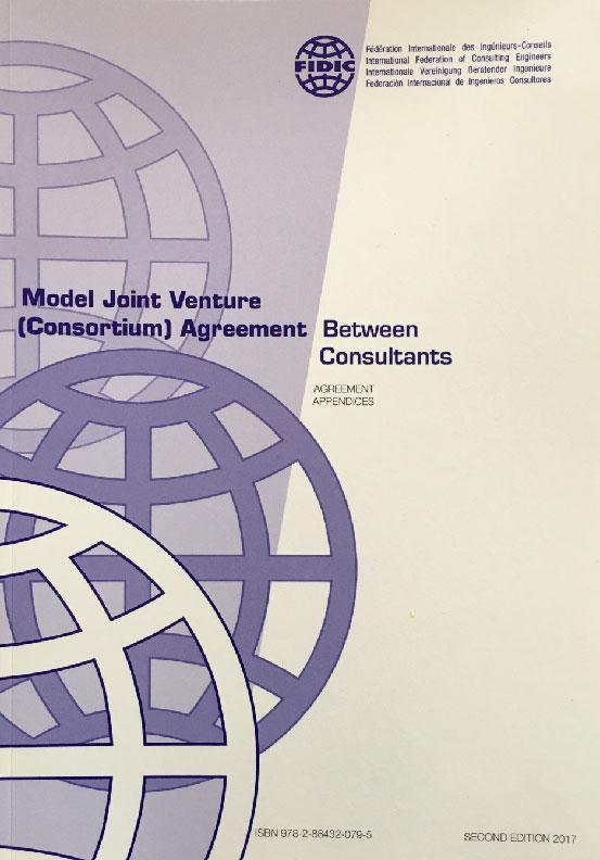 Model Join venture Agreement