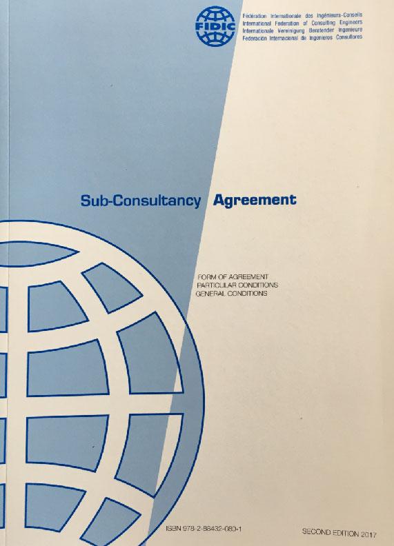 Sub Consultancy Agreement