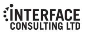 Interface consulting